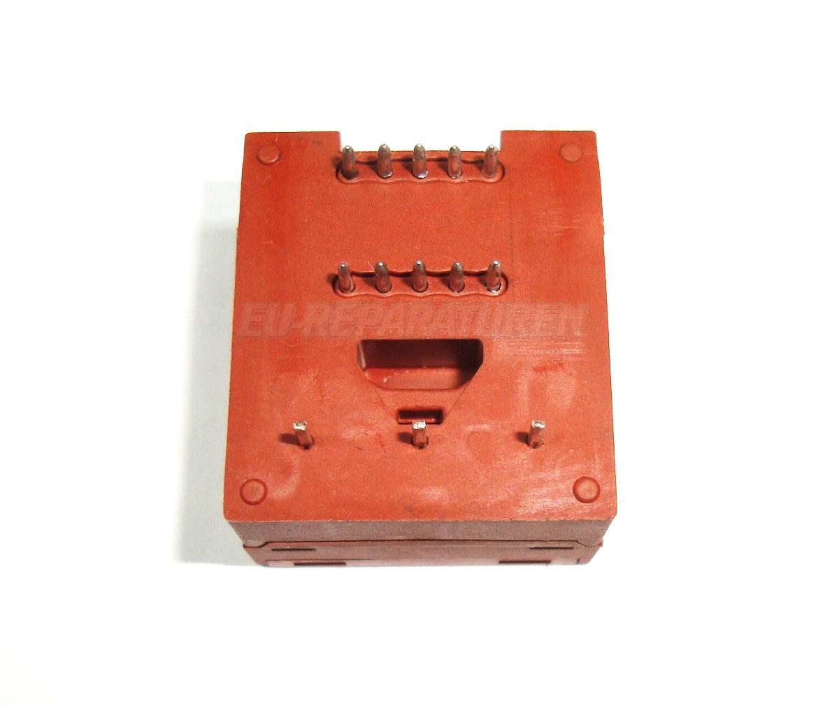 Weiter zum Artikel: VAC 4644X302 STROMWANDLER