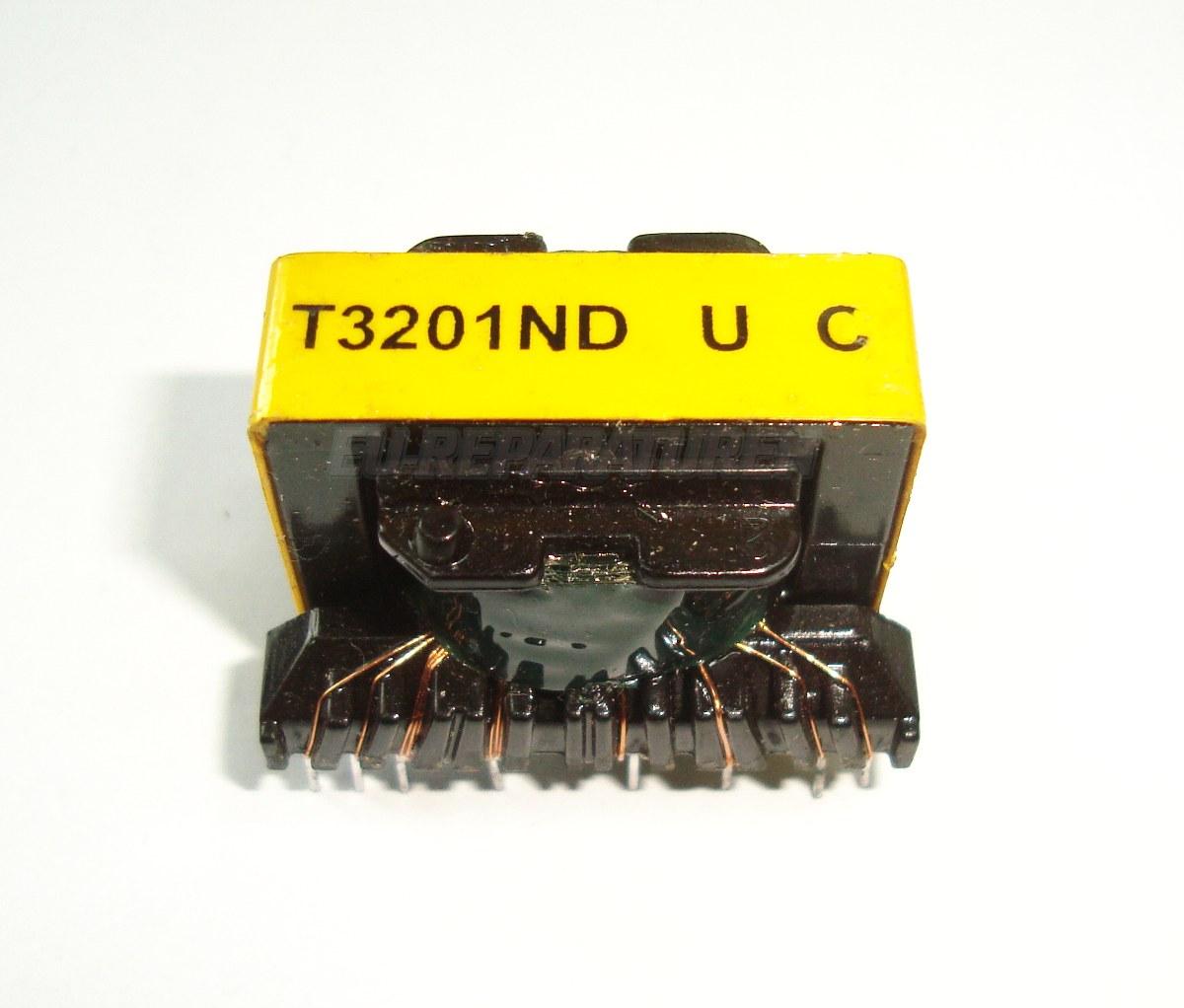 VORSCHAU: YASKAWA T3201ND TRANSFORMATOR
