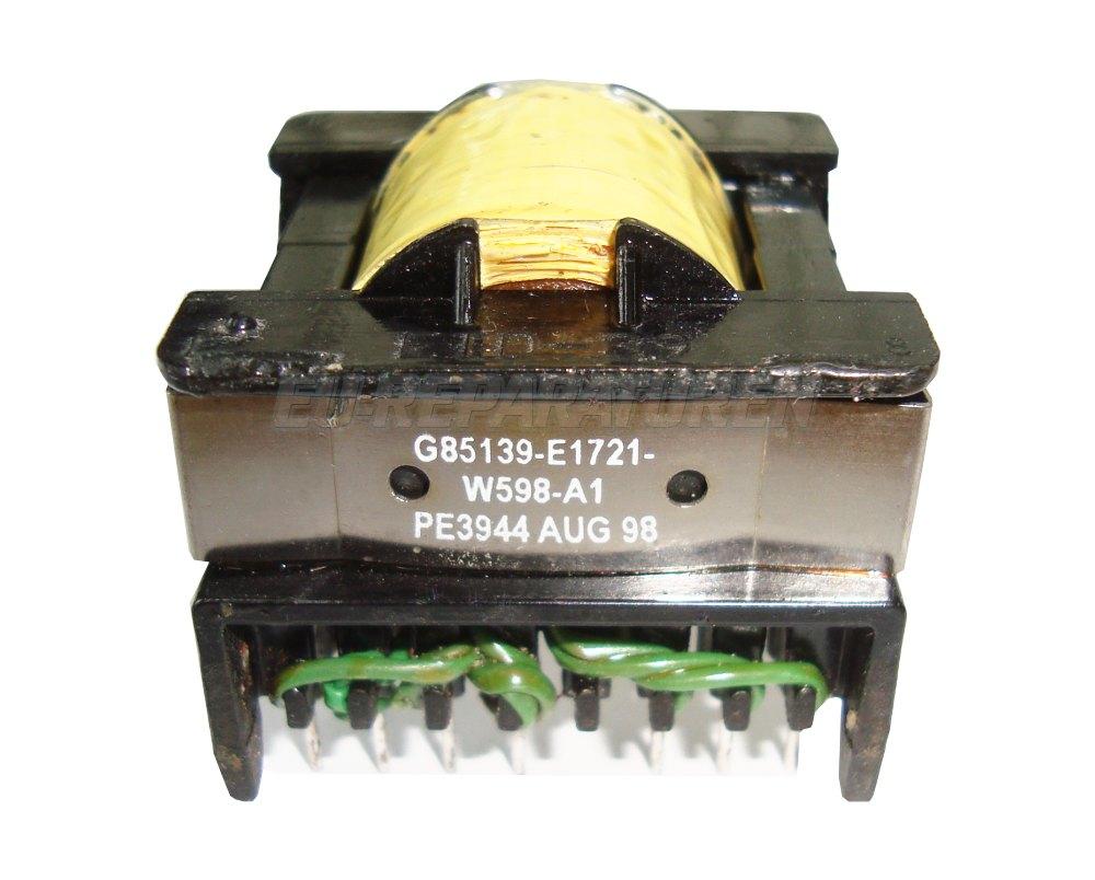 VORSCHAU: SIEMENS G85139-E1721-W598-A1 TRANSFORMATOR