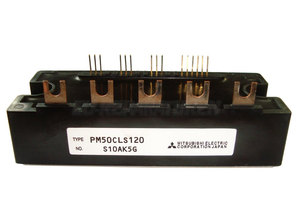 SHOP, Kaufen: MITSUBISHI ELECTRIC PM50CLS120 IGBT MODULE