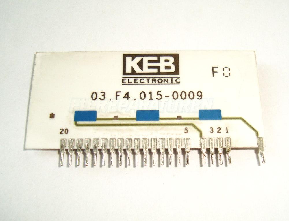 Weiter zum Artikel: KEB 03.F4.015-0009 HYBRID IC