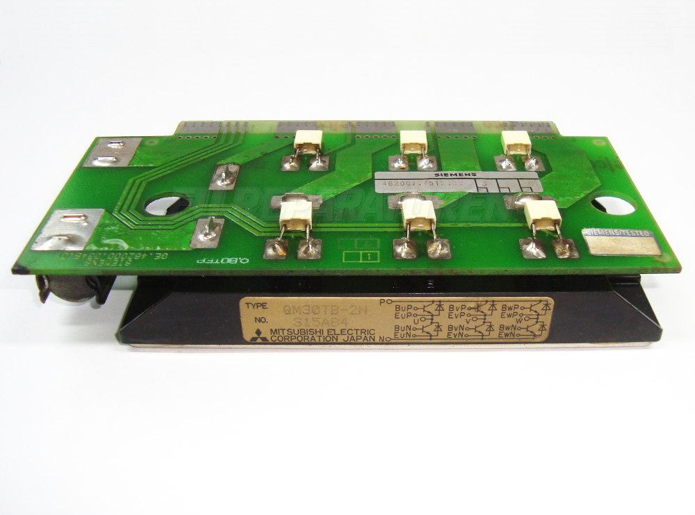 Weiter zum Artikel: MITSUBISHI ELECTRIC QM30TB-2H TRANSISTOR MODULE