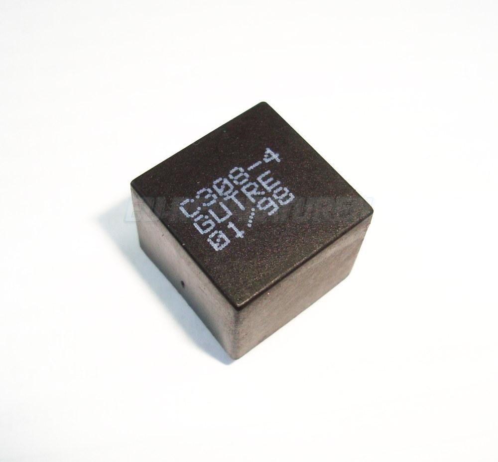 Weiter zum Artikel: SIEMENS C98130-A1023-C308-4 TRANSFORMATOR