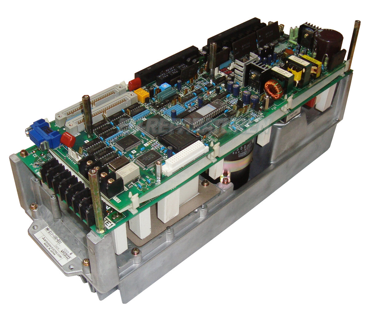 SHOP, Kaufen: MITSUBISHI ELECTRIC MR-S11-100-E01 FREQUENZUMFORMER