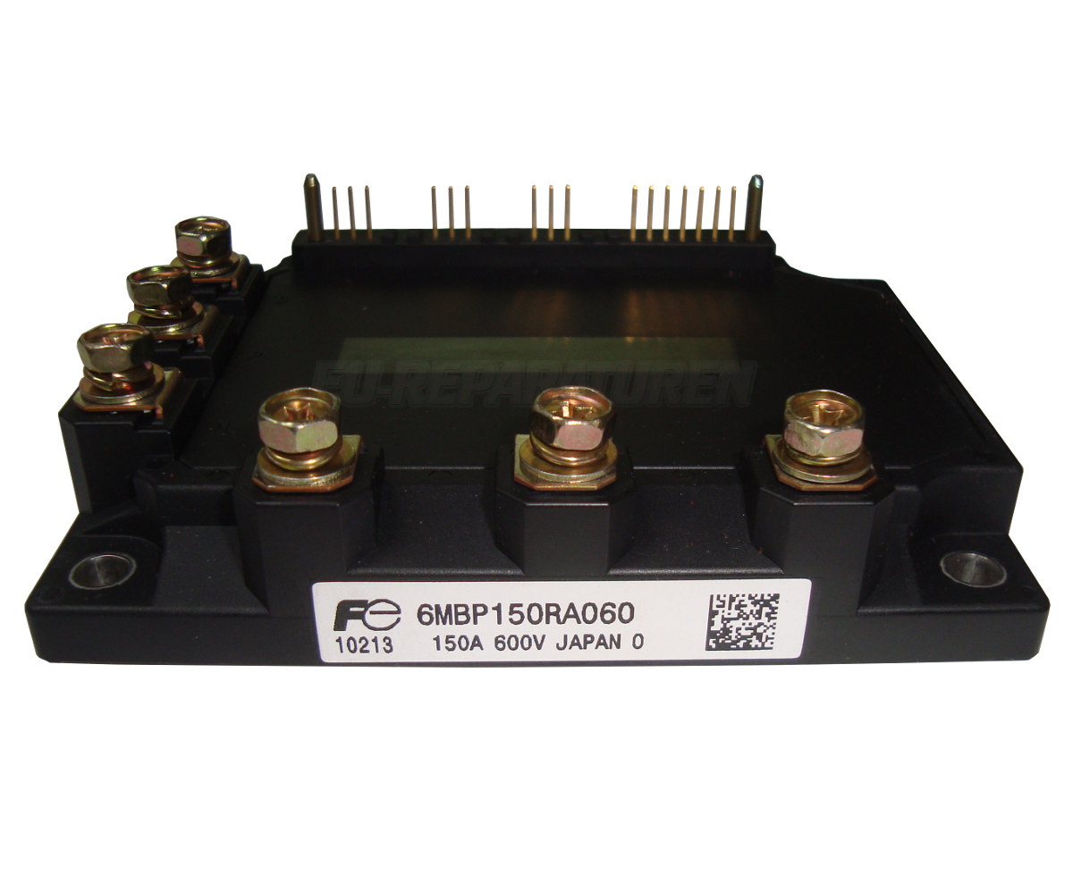 SHOP, Kaufen: FUJI ELECTRIC 6MBP150RA060 IGBT MODULE