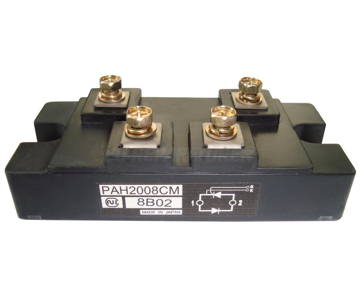 VORSCHAU: NIHON INTER ELECTRONICS PAH2008CM THYRISTOR MODULE