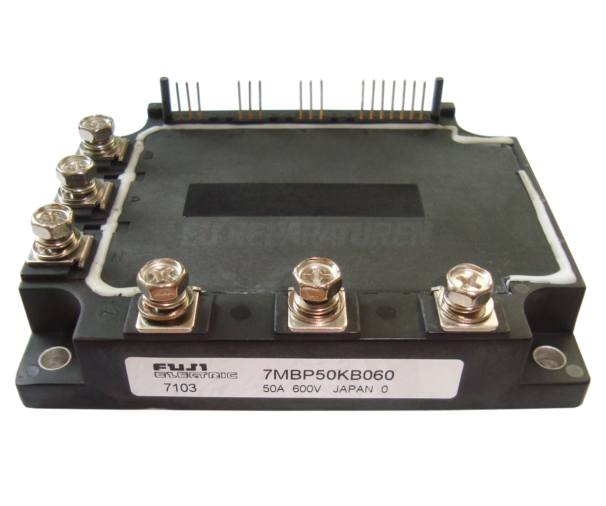 SHOP, Kaufen: FUJI ELECTRIC 7MBP50KB060 IGBT MODULE