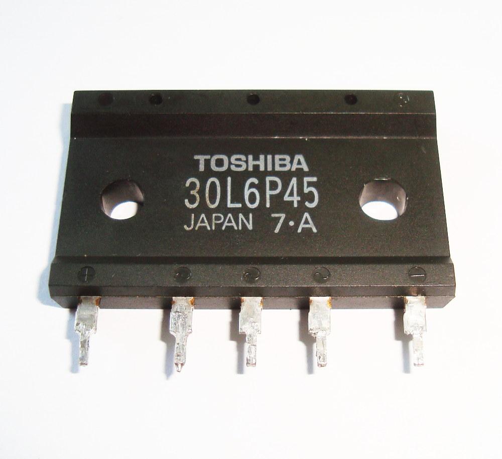 Weiter zum Artikel: TOSHIBA 30L6P45 DIODEN MODULE