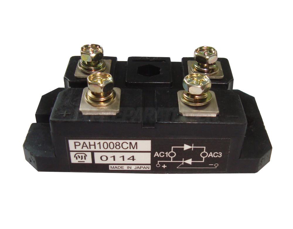 Weiter zum Artikel: NIHON INTER ELECTRONICS PAH1008CM THYRISTOR MODULE