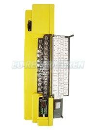 SERVO AMPLIFIER REPAIR A06B-6066-H244 FANUC