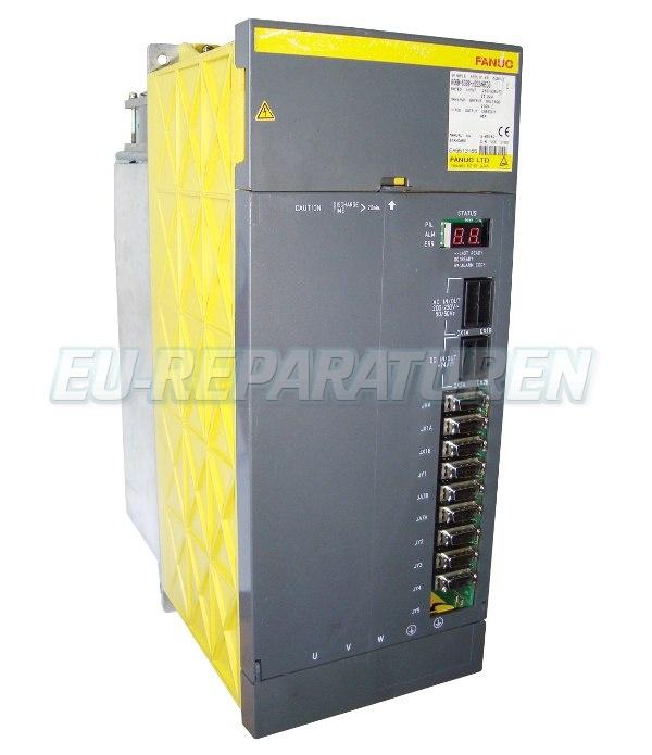 Reparatur Fanuc A06B-6088-H226 AC DRIVE
