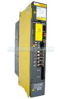 Weiter zum Reparatur-Service: FANUC A06B-6096-H206 ACHSREGLER
