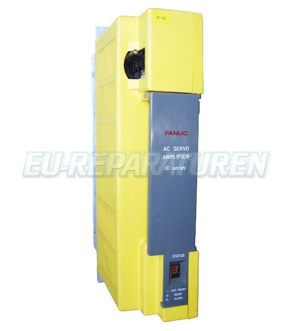 Reparatur Fanuc A06B-6066-H012 AC DRIVE