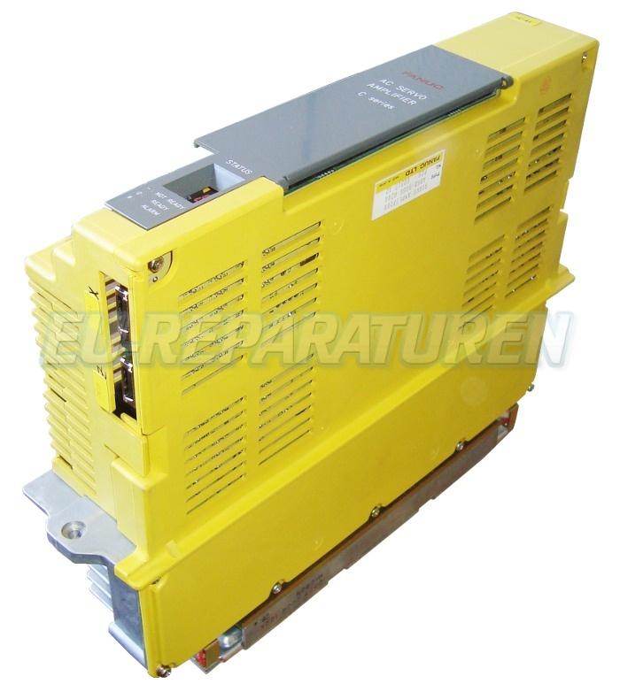 Reparatur Fanuc A06B-6066-H211 AC DRIVE