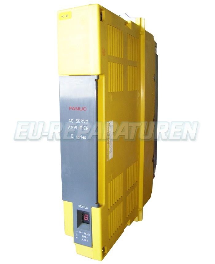 Reparatur Fanuc A06B-6066-H291 AC DRIVE