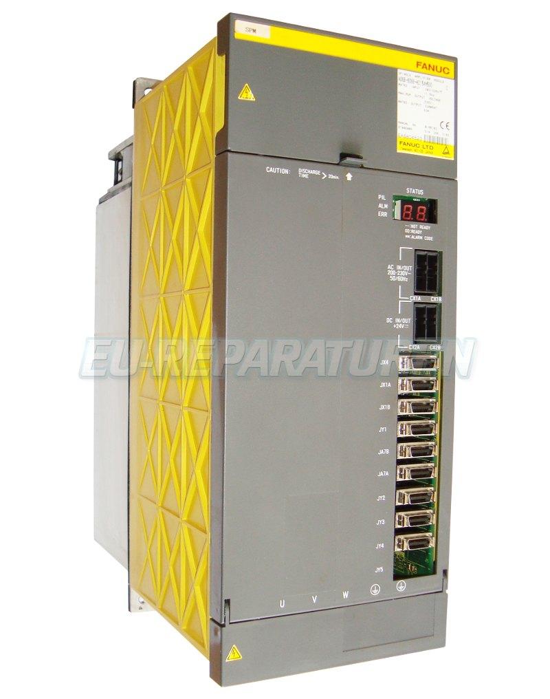 Reparatur Fanuc A06B-6088-H215 AC DRIVE