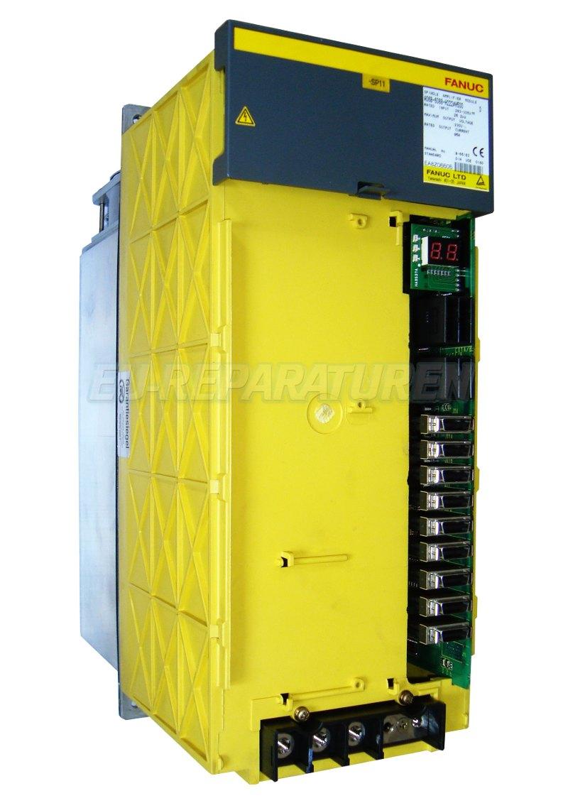 Reparatur Fanuc A06B-6088-H222 AC DRIVE