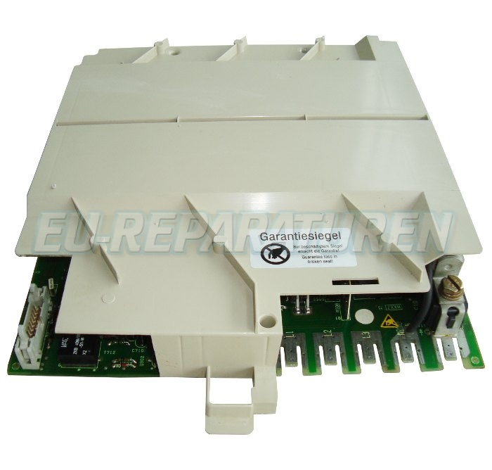 Reparatur Siemens 6SC6130-0FE00 AC DRIVE