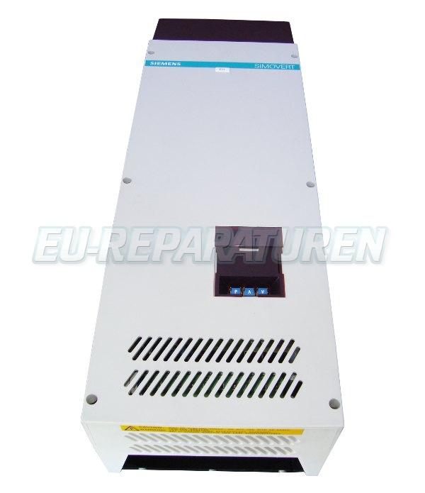 Reparatur Siemens 6SE2117-3AA01 AC DRIVE