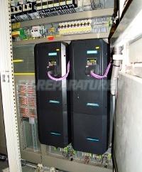 Reparatur Siemens 6se3223-0dh50