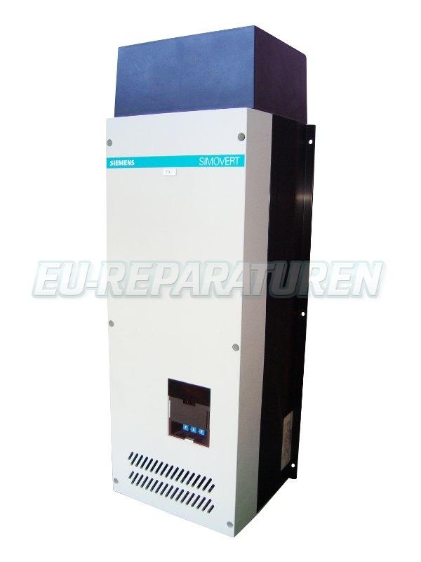 Reparatur Siemens 6SE2122-3AA01 AC DRIVE