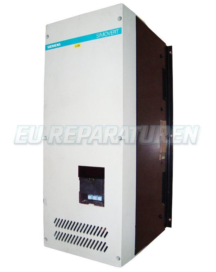 Reparatur Siemens 6SE2142-3AA01 AC DRIVE