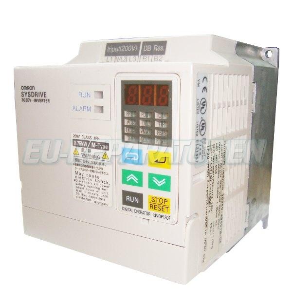 SERVICE OMRON 3G3EV-AB007M-CE AC DRIVE