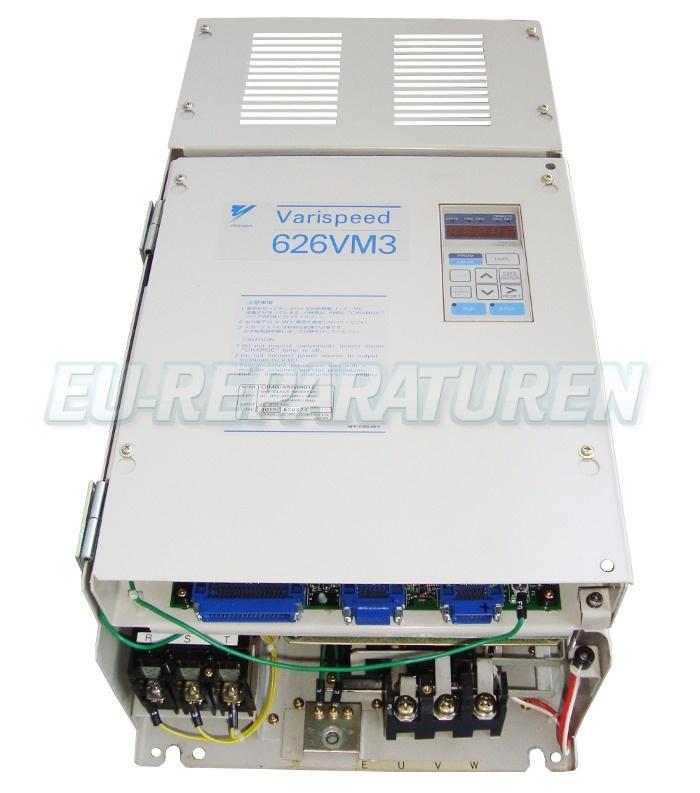 Reparatur Yaskawa CIMR-VMW2037 AC DRIVE