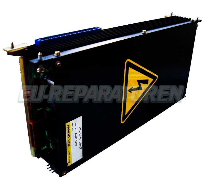 Reparatur Fanuc A16B-1212-0521-01 POWER SUPPLY