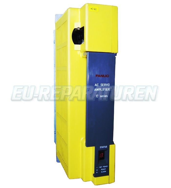Reparatur Fanuc A06B-6066-H004 AC DRIVE