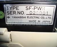 7 YAMABISHI POWER UNIT SF-PWH