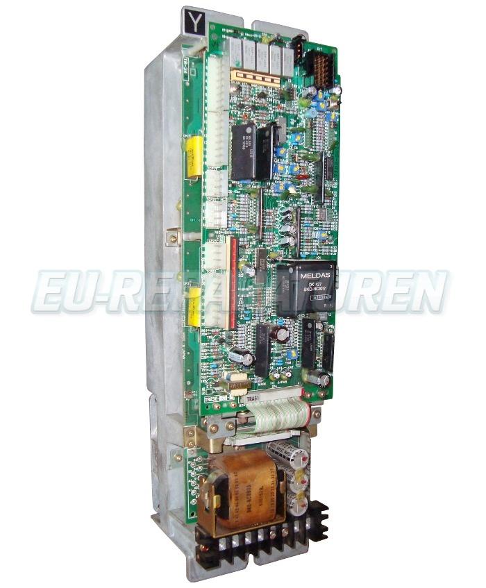 Reparatur Mitsubishi TRA31A DC DRIVE