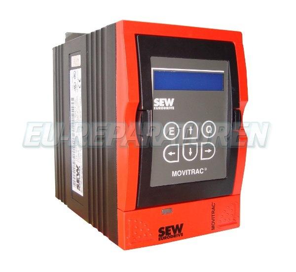 Reparatur Sew Eurodrive 31C007-503-4-00 AC DRIVE