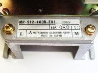 4 TYPENSCHILD MR-S12-100B-E01