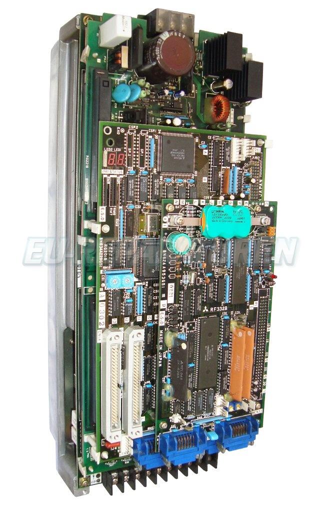 Reparatur Mitsubishi MR-S12-80B-Z33 AC DRIVE