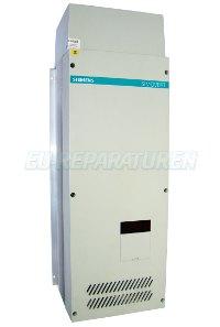 Reparatur Siemens 6se2127-3aa21