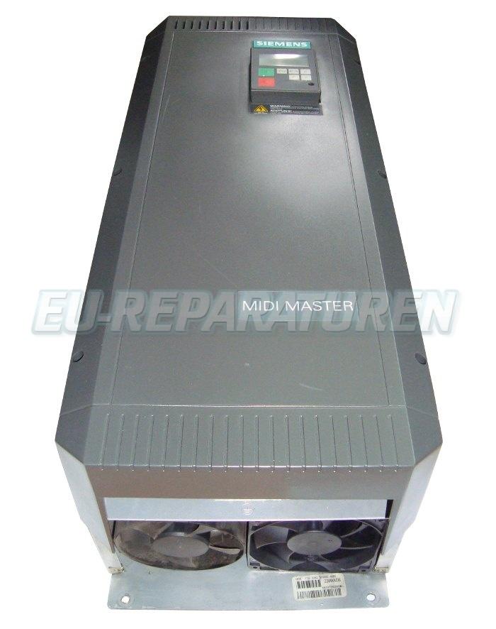 Reparatur Siemens 6SE3124-2DS45 AC DRIVE