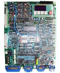 YASKAWA CPU-BOARD JPAC-C341 ETC008573-S1021