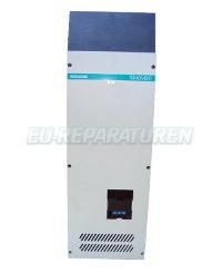 Reparatur Siemens 6se2117-3aa21
