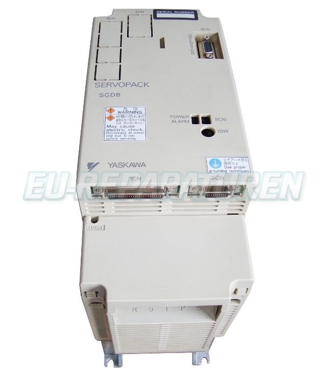 Reparatur Yaskawa SGDB-15ADG AC DRIVE