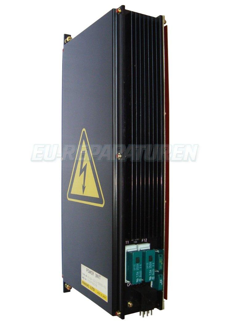 Reparatur Fanuc A16B-1211-0890 POWER SUPPLY