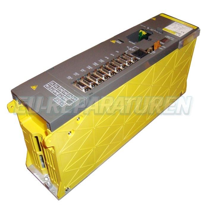 Reparatur Fanuc A06B-6080-H302 AC DRIVE