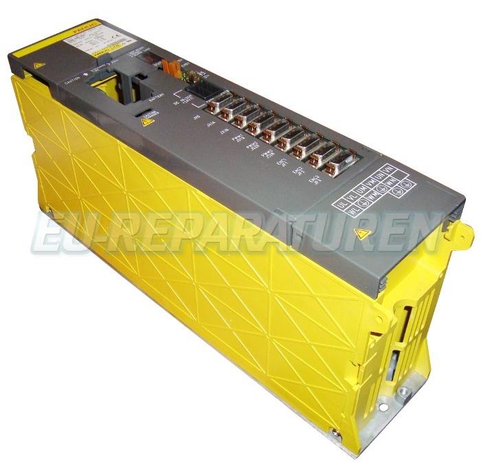 Reparatur Fanuc A06B-6080-H303 AC DRIVE