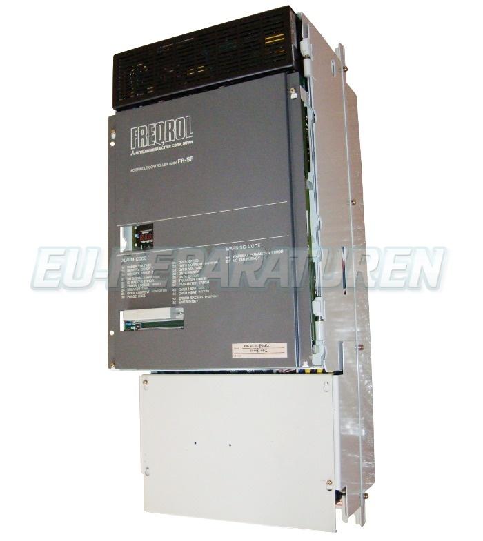 Reparatur Mitsubishi FR-SF-2-18.5KM-BCG AC DRIVE