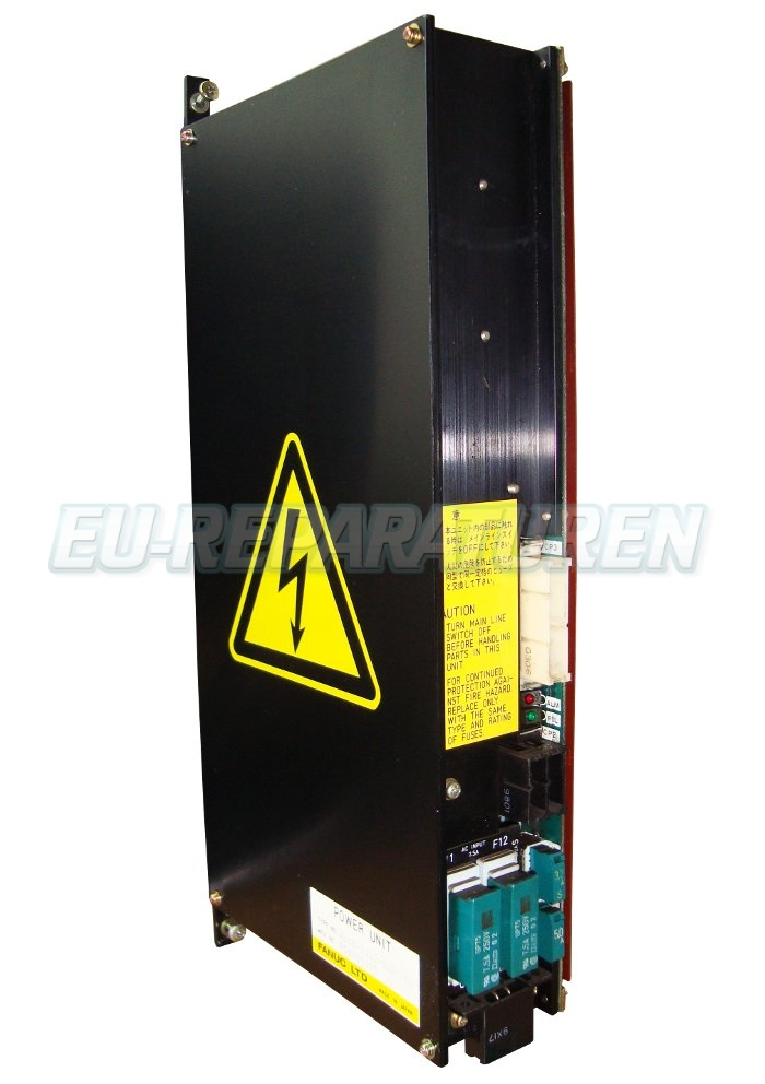 Reparatur Fanuc A16B-1212-0510-01 POWER SUPPLY