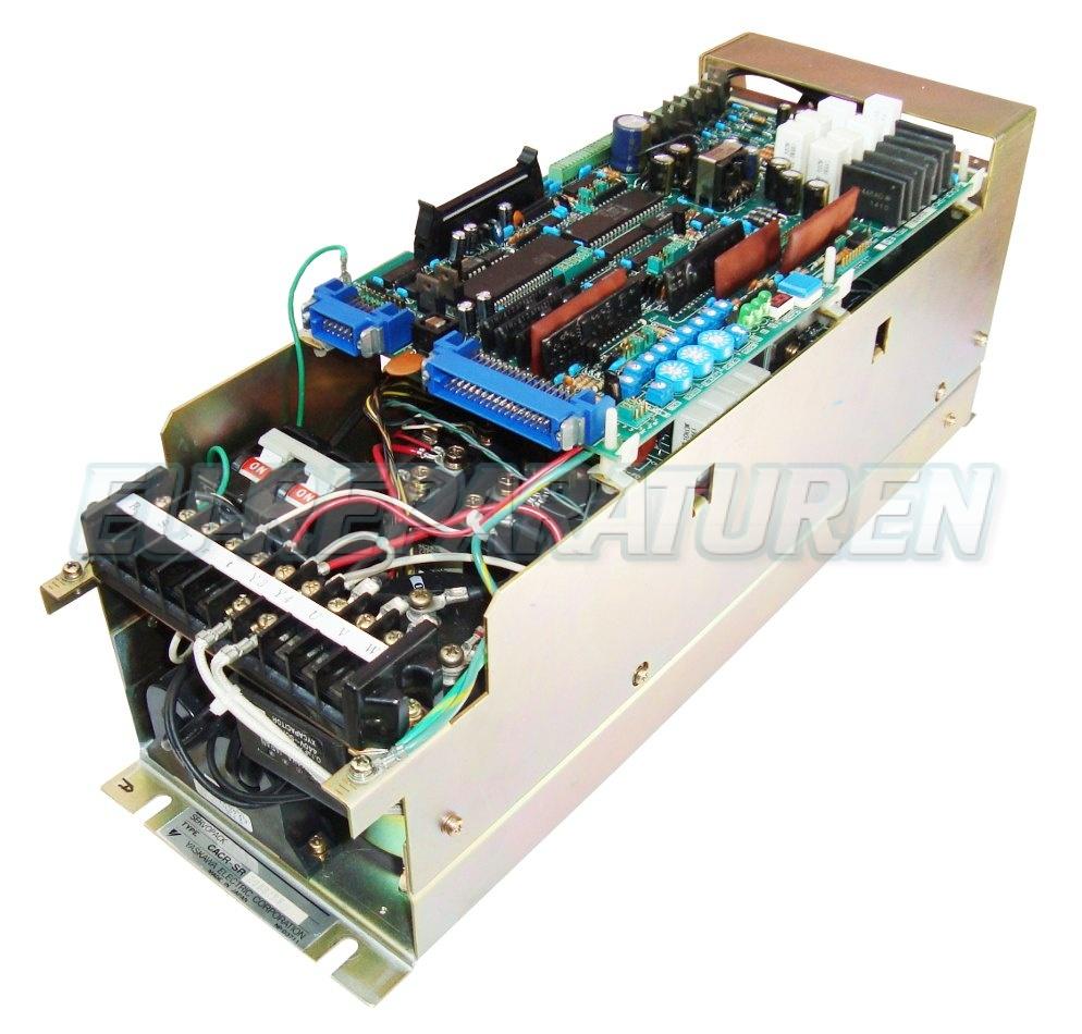 Reparatur Yaskawa CACR-SR20BB1AD AC DRIVE