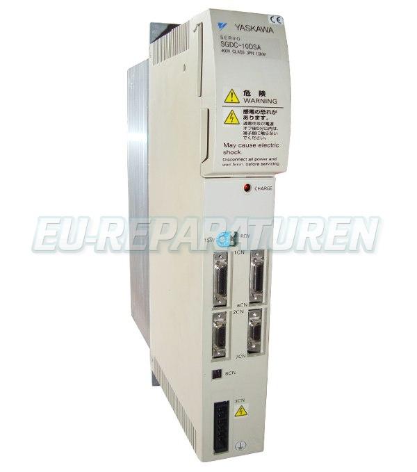 Reparatur Yaskawa SGDC-10DSA AC DRIVE
