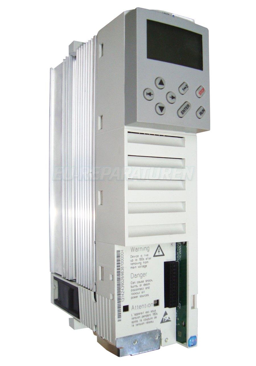Reparatur Lenze E82EV152K4C AC DRIVE