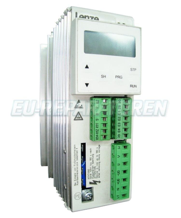 Reparatur Lenze EVF8201-E AC DRIVE