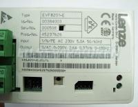 4 EVF8201-E TYPENSCHILD LENZE